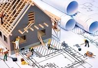 طراحی و نقشه ساختمان